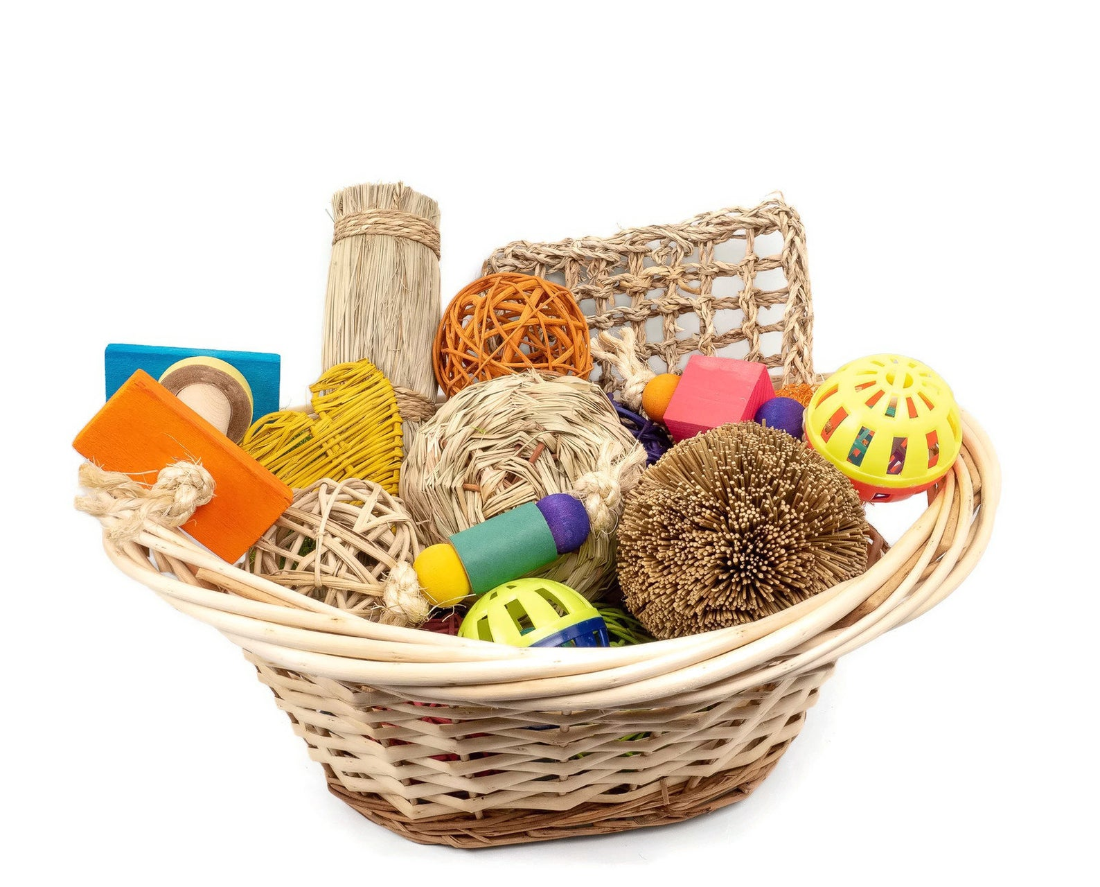 Baskets & Bundles