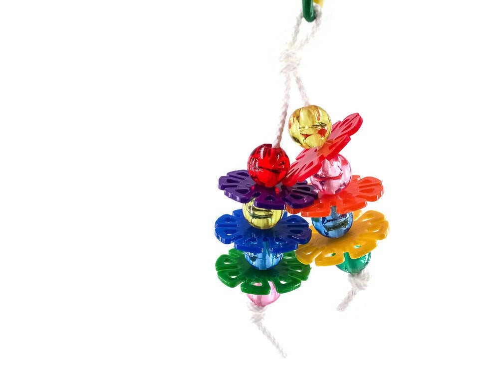 Spinners - Small Bird Toy