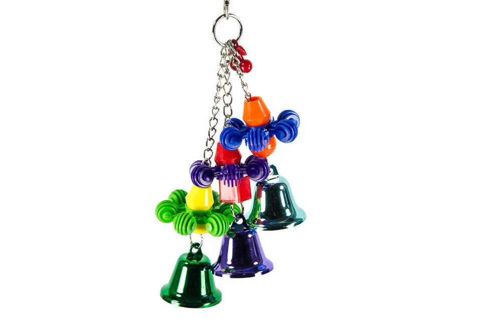 Wind Chimes - Bird Toy