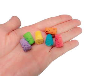 Tiny Corks - Bird Toy Part New