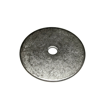 Stainless Steel Washer - 2